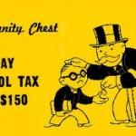 Philadelphia Property Taxes Going Up Again